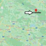 Wo ist Sandau (Elbe) (Postleitzahl 39524)