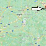 Wo ist Sarstedt (Postleitzahl 31157)