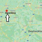 Wo ist Sassenberg (Postleitzahl 48336)