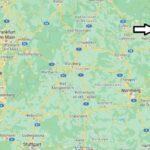 Wo ist Schauenstein (Postleitzahl 95197)