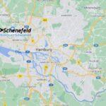 Wo ist Schenefeld (Postleitzahl 22869)