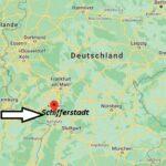 Wo ist Schifferstadt (Postleitzahl 67105)