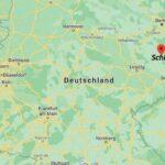 Wo ist Schlieben (Postleitzahl 04936)