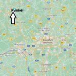 Wo liegt Runkel