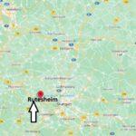 Wo liegt Rutesheim