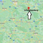 Wo liegt Schnackenburg