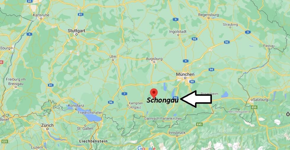 Stadt Schongau