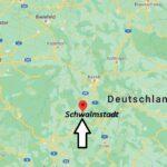 Stadt Schwalmstadt