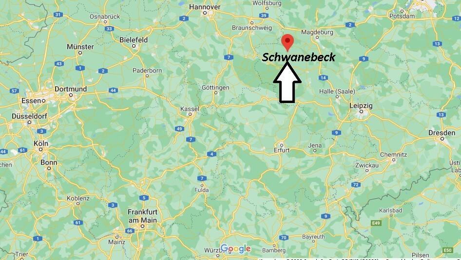Stadt Schwanebeck