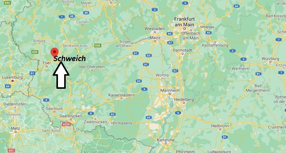 Stadt Schweich