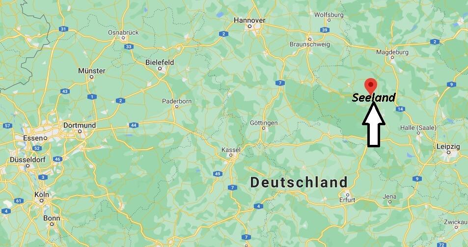 Stadt Seeland