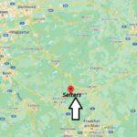 Stadt Selters Westerwald