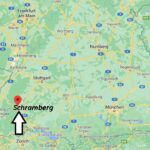 Wo ist Schramberg (Postleitzahl 78713)