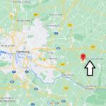 Wo ist Schwarzenbek (Postleitzahl 21493)