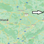 Wo ist Schwarzheide (Postleitzahl 01987)