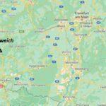 Wo ist Schweich (Postleitzahl 54338)