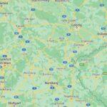 Wo ist Sebnitz (Postleitzahl 01855)