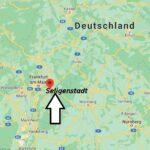 Wo ist Seligenstadt (Postleitzahl 63500)