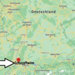 Wo liegt Schopfheim