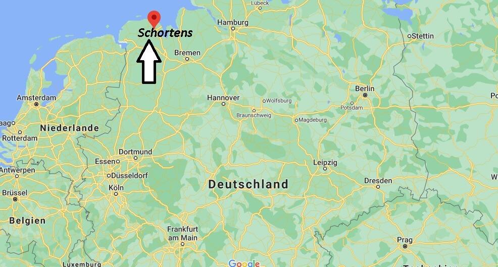 Stadt Schortens