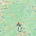Wo liegt Selters (Westerwald)