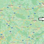 Wo liegt Senftenberg