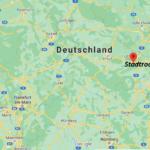 In welchem Bundesland ist Stadtroda