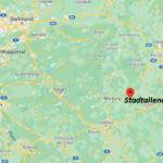 In welchem Bundesland liegt Stadtallendorf