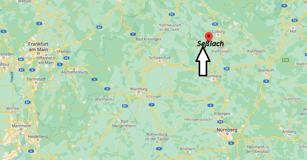 Stadt Seßlach