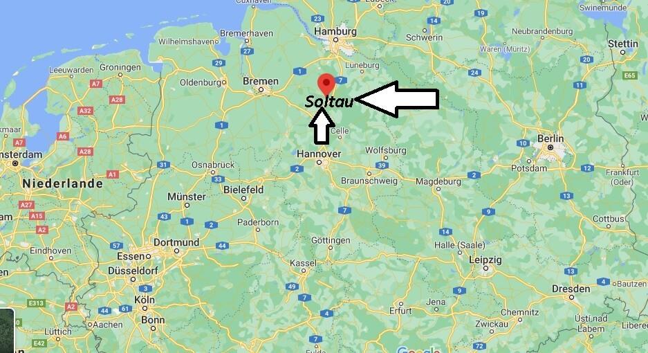 Stadt Soltau