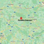 Stadt Sondershausen