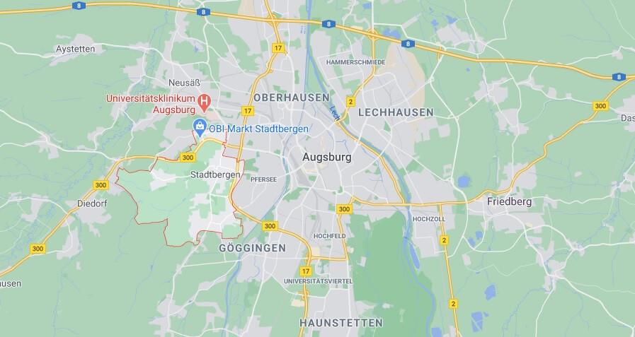 Stadt Stadtbergen