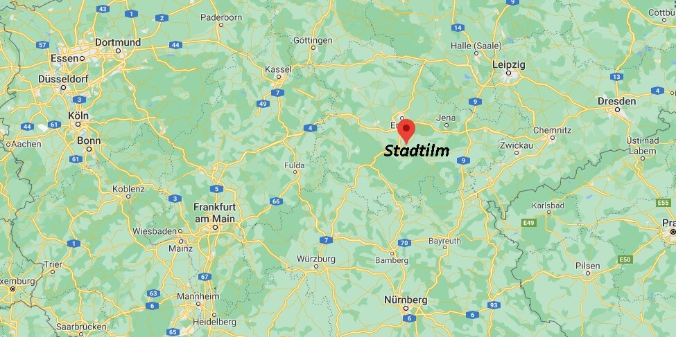 Stadt Stadtilm