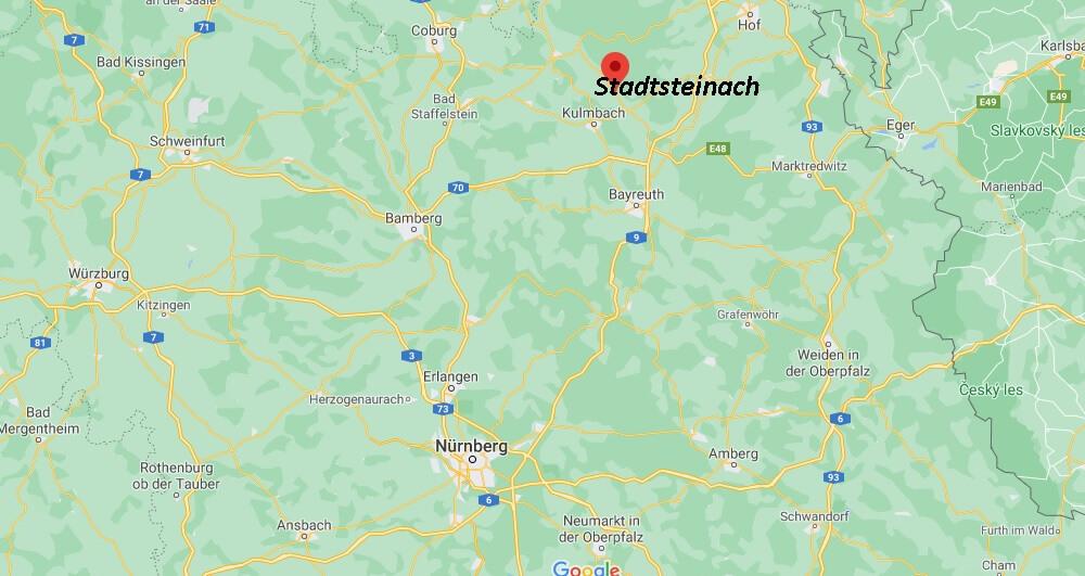 Stadt Stadtsteinach