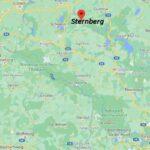 Stadt Sternberg