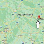 Wo ist Stadtroda (Postleitzahl 07646)