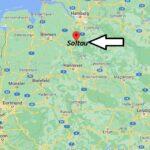 Wo liegt Soltau