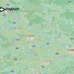 Wo liegt Staßfurt