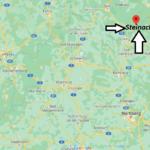 Wo liegt Steinach