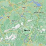 In welchem Bundesland liegt Tessin