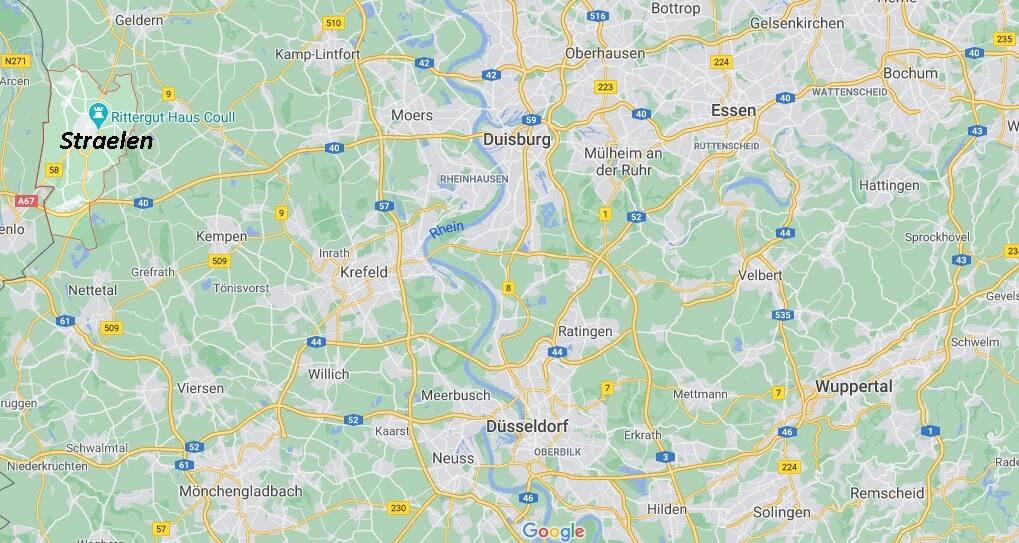 Stadt Straelen
