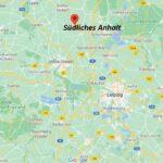 Stadt Südliches Anhalt