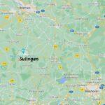 Stadt Sulingen