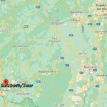 Stadt Sulzbach Saar