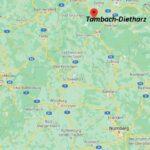 Stadt Tambach-Dietharz