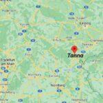 Stadt Tanna