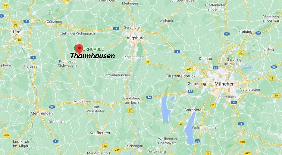 Stadt Thannhausen