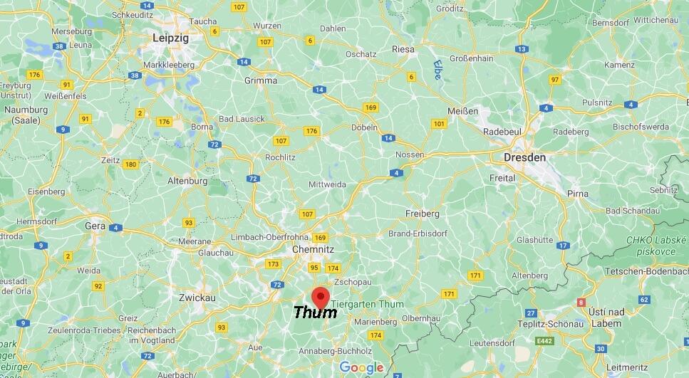 Stadt Thum