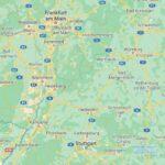 Wo ist St. Wendel (Postleitzahl 66606)