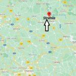 Wo ist Strehla (Postleitzahl 01616)